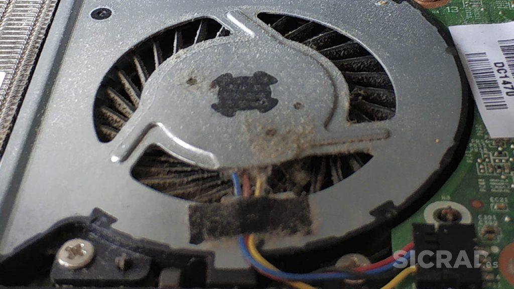 ¿Cada cuánto debo limpiar mi ordenador portátil