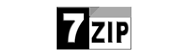 Programas informáticos 7zip