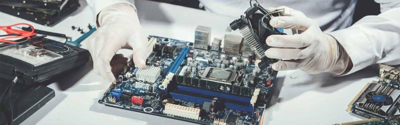 Reparación de ordenadores en Las Rozas con desplazamiento gratuito