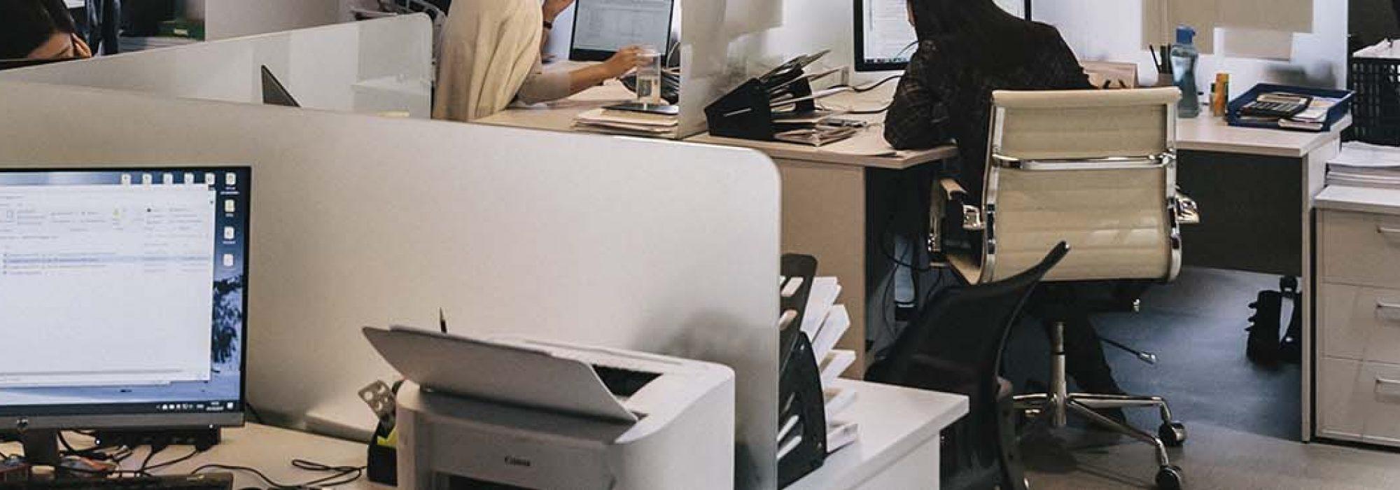 Mantenimiento informático de empresas y particualres en Madrid y Sierra de Madrid