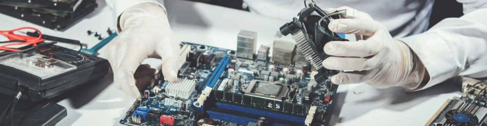 Reparación de ordenadores en Cercedilla con desplazamiento gratuito