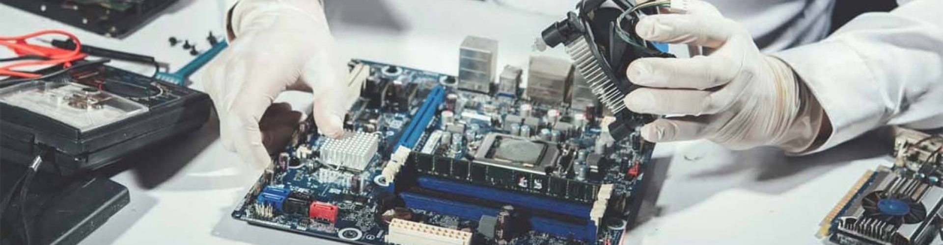 Reparación de ordenadores en Collado Villalba con desplazamiento gratuito