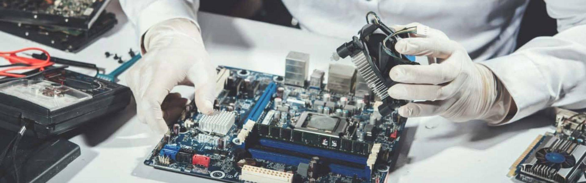 Reparación de ordenadores en Navacerrada con desplazamiento gratuito